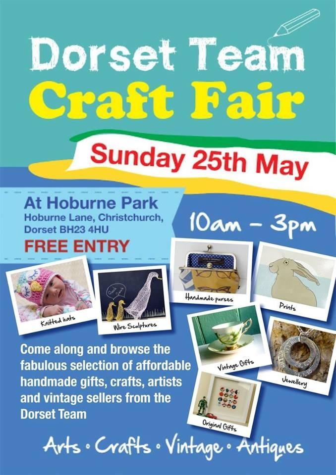 May craft Fair